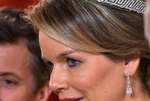 Queen Mathilde da Bélgica