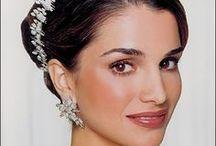 Queen Rania  da Jordania