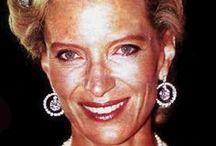 Princesa Marie Christine de Kent