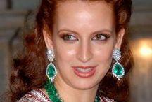 Princesa Laila Salma do Marrocos