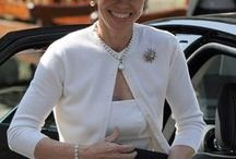 Princesa Sarah Chatto da Grã-Bretanha