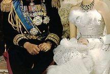 Queen Soraya do Irã (Pérsia)
