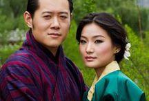 Queen Jetsun do Butão