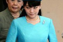 Princesa Mako do Japão