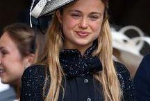 Princesa Amelia Windsor da Grã-Bretanha