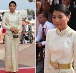 Princesa Sirivannavari da Tailandia
