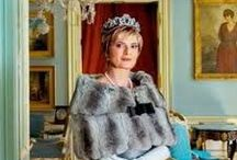 Princesa Glória Thrun and Taxis