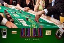 Азартные Игры: Интересные Факты / Азартные игры. Интересные факты о самых популярных азартных играх.