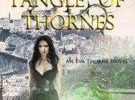 Eva Thorne books