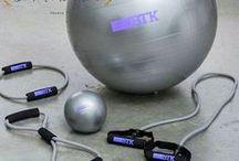 Appareil de fitness / Exercices