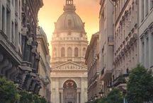 Europa Städte / Reisen, Europa, Städte, Reisetipps, Reiseinspiration, Reisefotografie