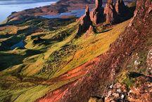 Europa Landschaft / Reisen, Europa, Natur, Landschaft, Reisetipps, Reiseinspiration, Reisefotografie, Fotografie