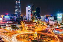 Asien Städte / Reisen, Asien, Städte, Reisetipps, Reiseinspiration, Reisefotografie, Fotografie, Reiseblog