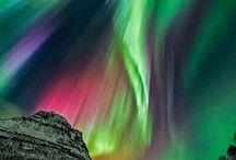 Nordlichter / Nordlichter, Aurora, Reisen, Europa, Natur, Landschaft, Reisetipps, Reiseinspiration, Reisefotografie, Fotografie, Reiseblog, Norwegen, Alaska, Island, Nordlicht Fotografie