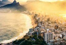 Südamerika Städte / Rio de Janeiro, Reisen, Südamerika, Städte, Reisetipps, Reiseinspiration, Reisefotografie, Fotografie, Reiseblog