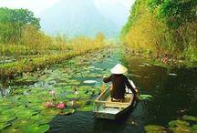 Asien Landschaft / Reisen, Asien Südostasien, China, Thailand, Natur, Landschaft, Reisetipps, Reiseinspiration, Reisefotografie, Fotografie, Reiseblog