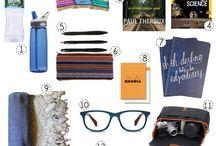 Packliste Reisen / Was brauchst du für deine nächste Reise - und was nicht? Coole und hilfreiche Packlisten für Reisen nah und fern, aufregende Roadtrips, perfekt genutztes Handgepäck