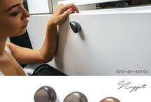 SMD - Knobs & Handles / Knobs & Handles by SMD. Visit our Website for more information: www.smdesigns.com