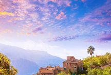 Mallorca / Reisetipps und Reiseinspirationen für Individualreisen, Roadtrips und Wandern auf Mallorca