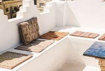 Hôtel et Riad Maroc / Séjourner dans un Riad ou un hôtel renommé au Maroc est un réel plaisir pour le voyageur en quête de sensation forte. C'est une réelle occasion de se fondre dans la riche culture Marocaine.