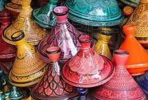 Séjour Marrakech / Marrakech ville mythique du Maroc. Offre aux voyageurs une multitudes de lieux à visiter. Marrakech est aussi réputé pour ses riads au architectures riches et variées à l'instar de la culture Marocaine.