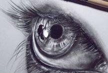 Honest Eyes