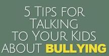 Exploring Bullying For Parents