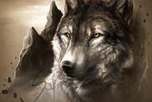 Wolves s2