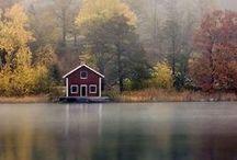 Sverige (sverige älskade vän)