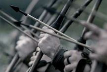 Archery magic