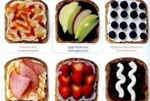 Food Obsessions