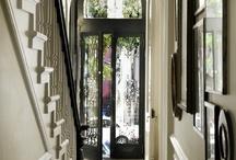 doorways / by Penny Denny-Triezenberg
