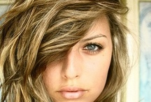 hair / by Maggie Vasut