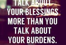Words of Wisdom / by Elaina Bradley