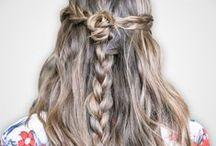 Hair-do's and Beauty