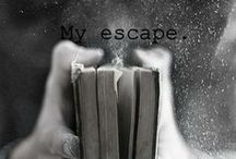 I ♥ reading / by Heather Boudreaux