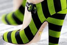 AMAZING shoes! Yay! / by Cheyenne Nichole