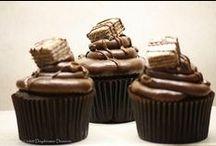 Cupcake Heaven / by Normzi