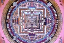 Yantras/Mantras/Sutras/Tantras/Mandalas
