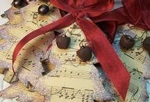 Christmas / by Rebecca DeVere