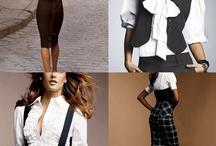 Fashion/Beauty/Etc / by Samar Harb