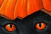 Halloween / by Rebecca DeVere