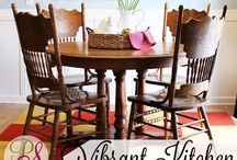 Dining Room / by Brittany Neuberger
