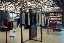 retail / by Anita Hofer