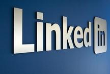 Linkedin & Slideshare / Noticias, Tips, Trucos, Presentaciones, Webinars y demas cosas interesantes sobre Linkedin & Slideshare / by Fares Kameli