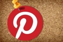 Pinterest / Noticias, Tips, Trucos, Presentaciones, Webinars y demas cosas interesantes sobre Pinterest / by Fares Kameli