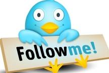 Twitter / Noticias, Tips, Trucos, Presentaciones, Webinars y demas cosas interesantes sobre Twitter / by Fares Kameli