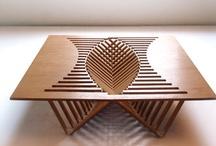 Furniture Design / by The Design Studio