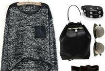 fashion Combi / by Anita Hofer