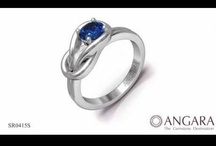 Sapphire Ring Video